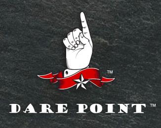 Dare Point Logo
