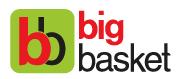 BigBasket Logo