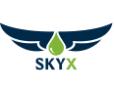 Skyx Logo