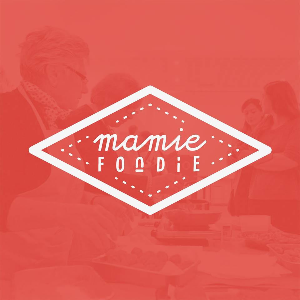 Mamie Foodie Logo