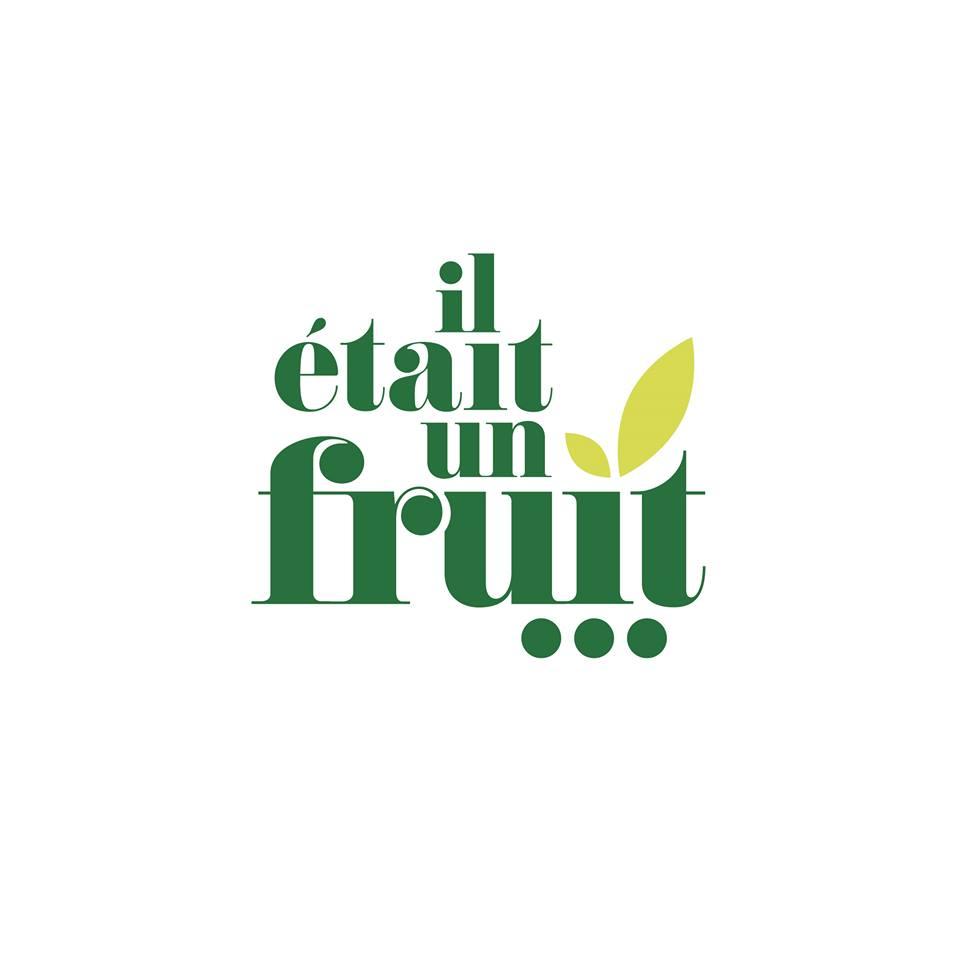 Logo Il était un fruit