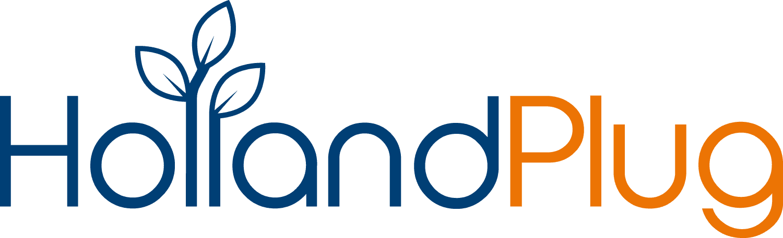 Logo HollandPlug