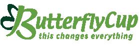 ButterflyCup Logo