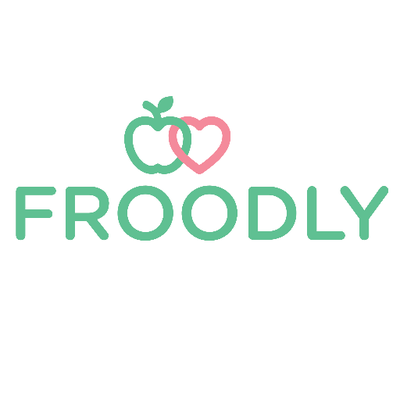 Logo Froodly