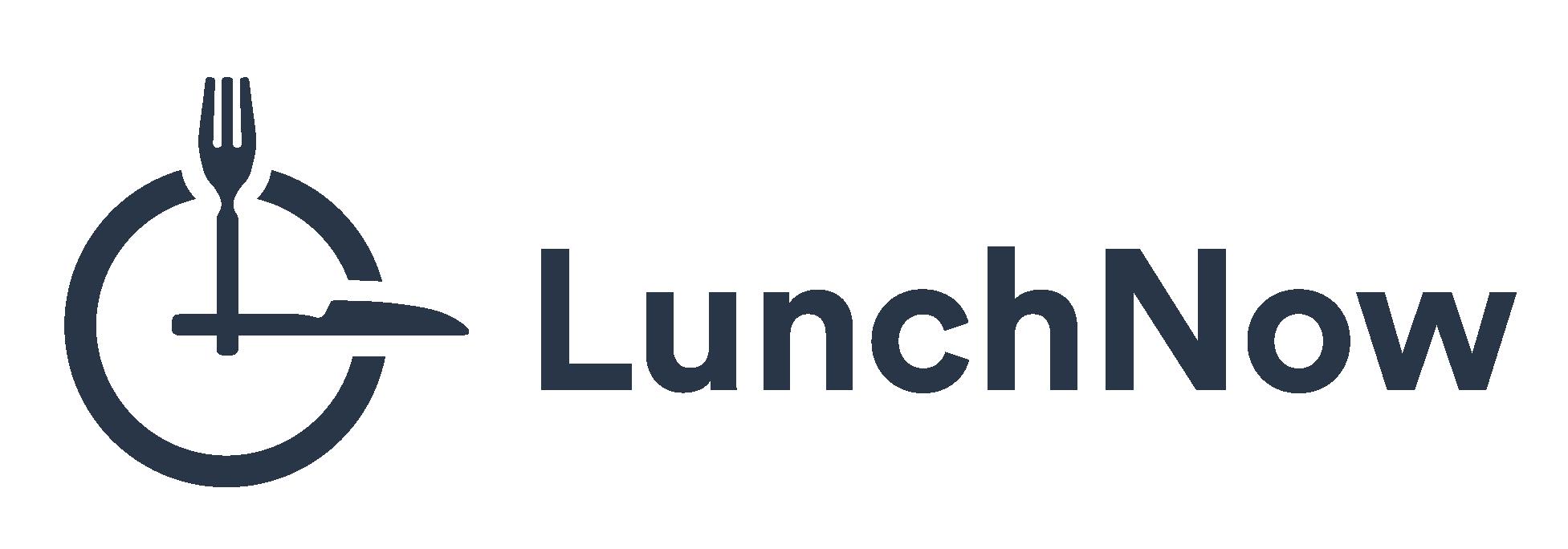 Logo Lunchnow