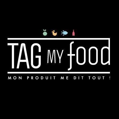 Logo TagMyFood