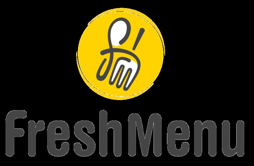 Logo FreshMenu