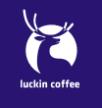 Logo Luckin Coffee