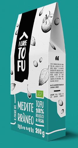 I like tofu Picture