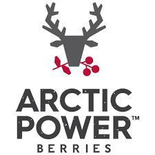 Arctic Power Berries Logo