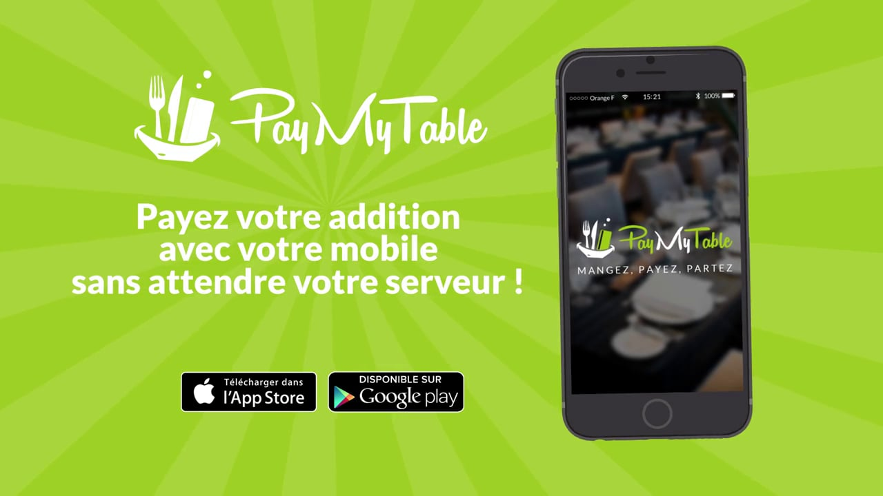 PayMyTable Picture