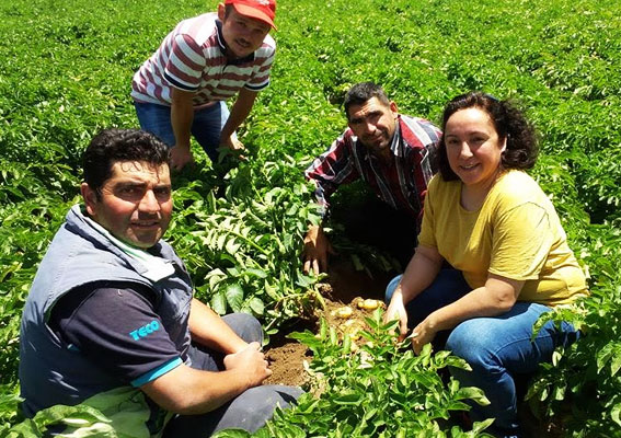 Agriveritas Picture