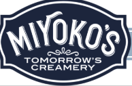 Logo MIYOKO'S