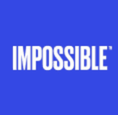 Logo Impossible Foods