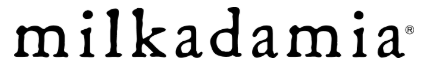 Logo milkadamia