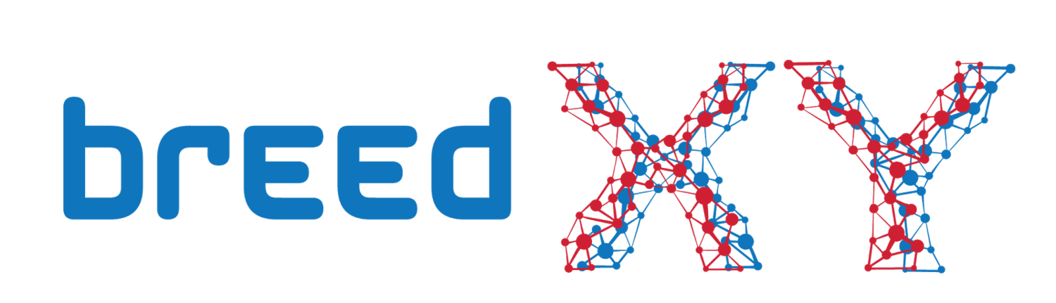 Breed Xy Logo