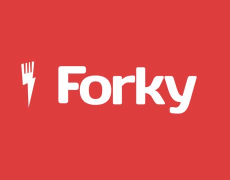 Logo Forky