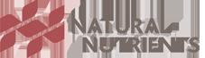 Natural Nutrients Logo