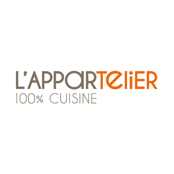 L'Appartelier Logo
