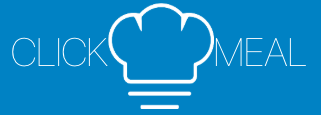 ClickMeal App Logo