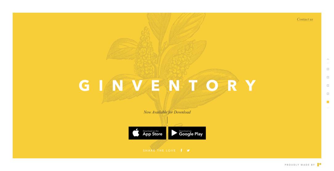 Logo Ginventory