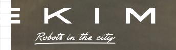 Ekim Logo