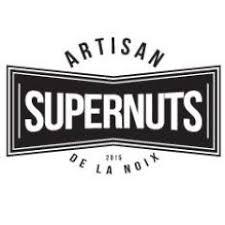 Logo Supernuts