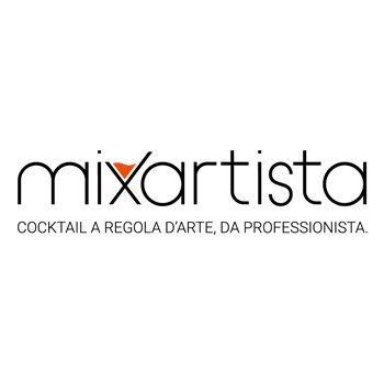 Mixartista Logo