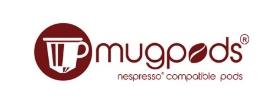 Mugpods (Podista) Logo