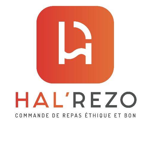Logo Halrezo