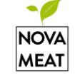 NOVAMEAT Logo
