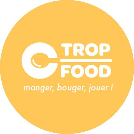 C'TropFood Logo