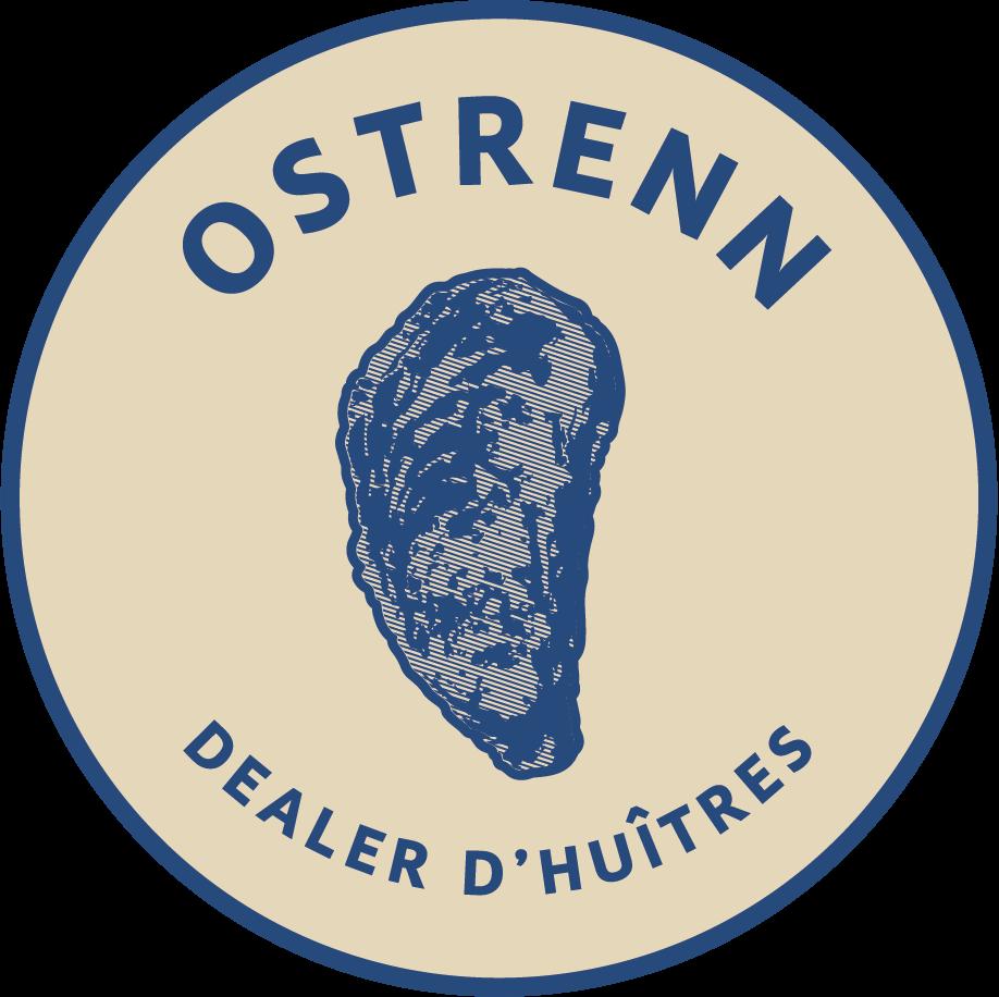 Ostrenn Logo