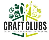 Craft Clubs Logo