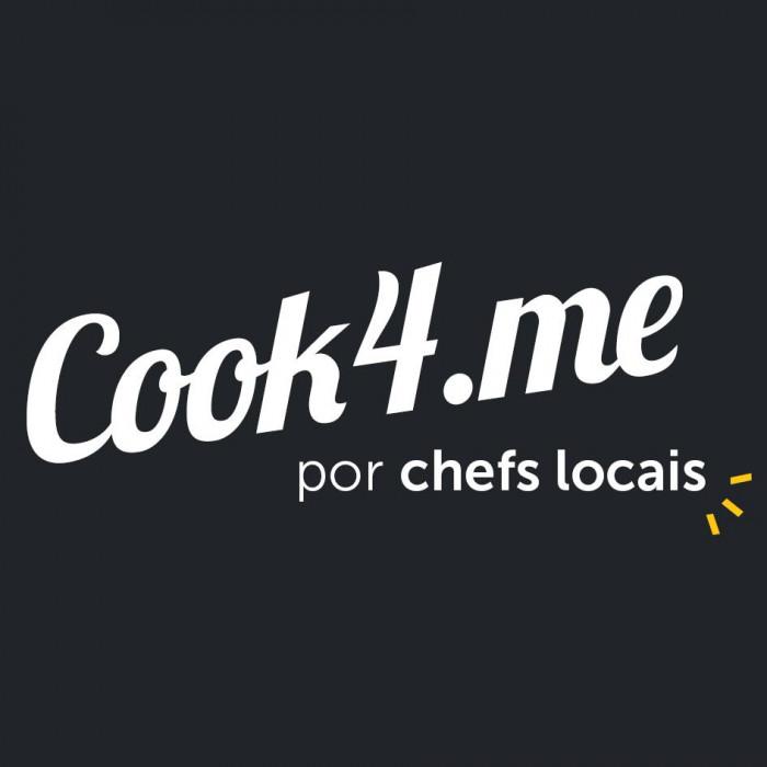 Cook4me Logo