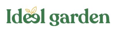 Ideel Garden Logo