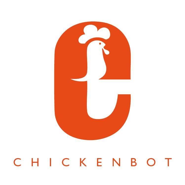 Logo Chickenbot