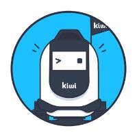 Kiwi Campus Logo