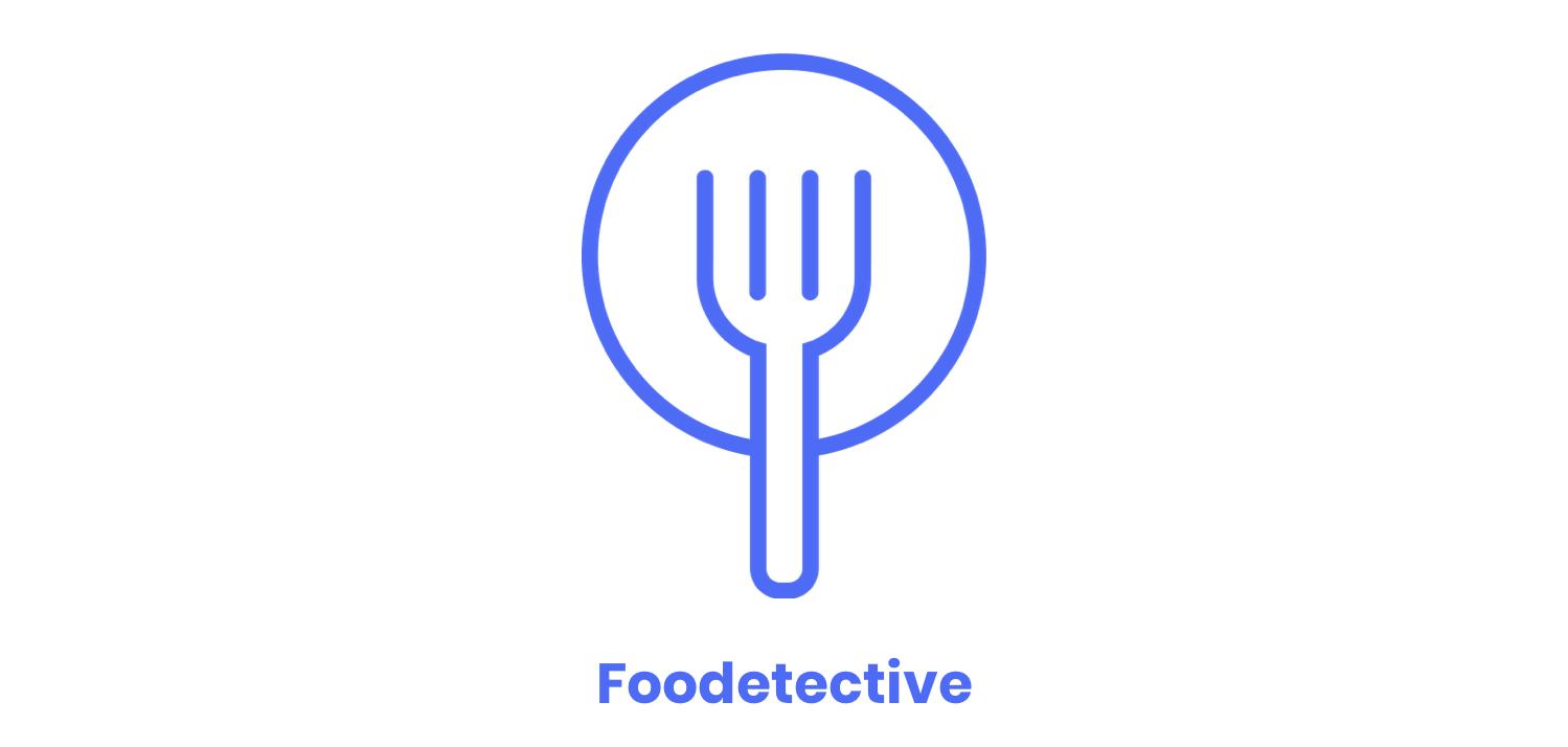 Logo Foodetective