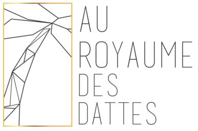 Logo Au Royaume des Dattes