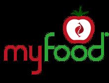 Logo myfood