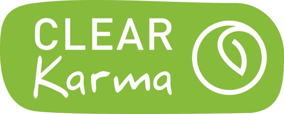 Logo Clear Karma