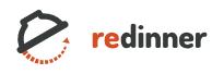 Redinner Logo
