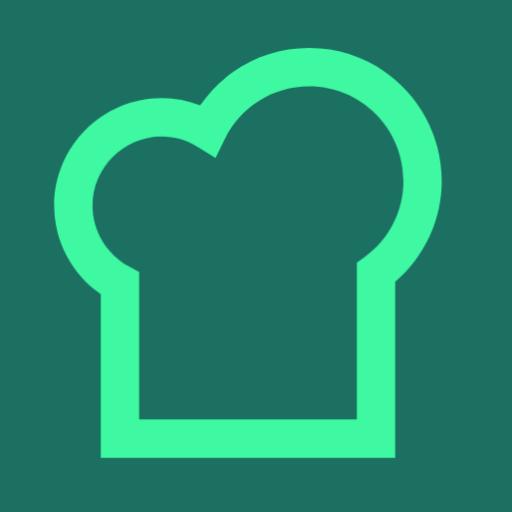 Recipe Guru Logo