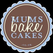 Logo MumsBakeCakes