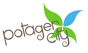 Potager City Logo