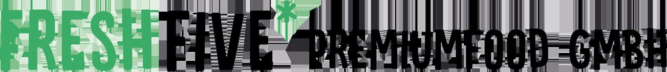 Logo Fresh Five* Premiumfood