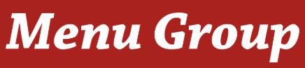 Logo Menu Group