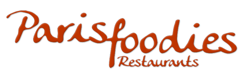 Logo Paris Foodies
