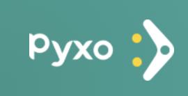 Logo Pyxo